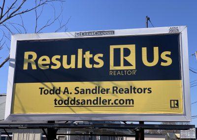 Sandler Results BB